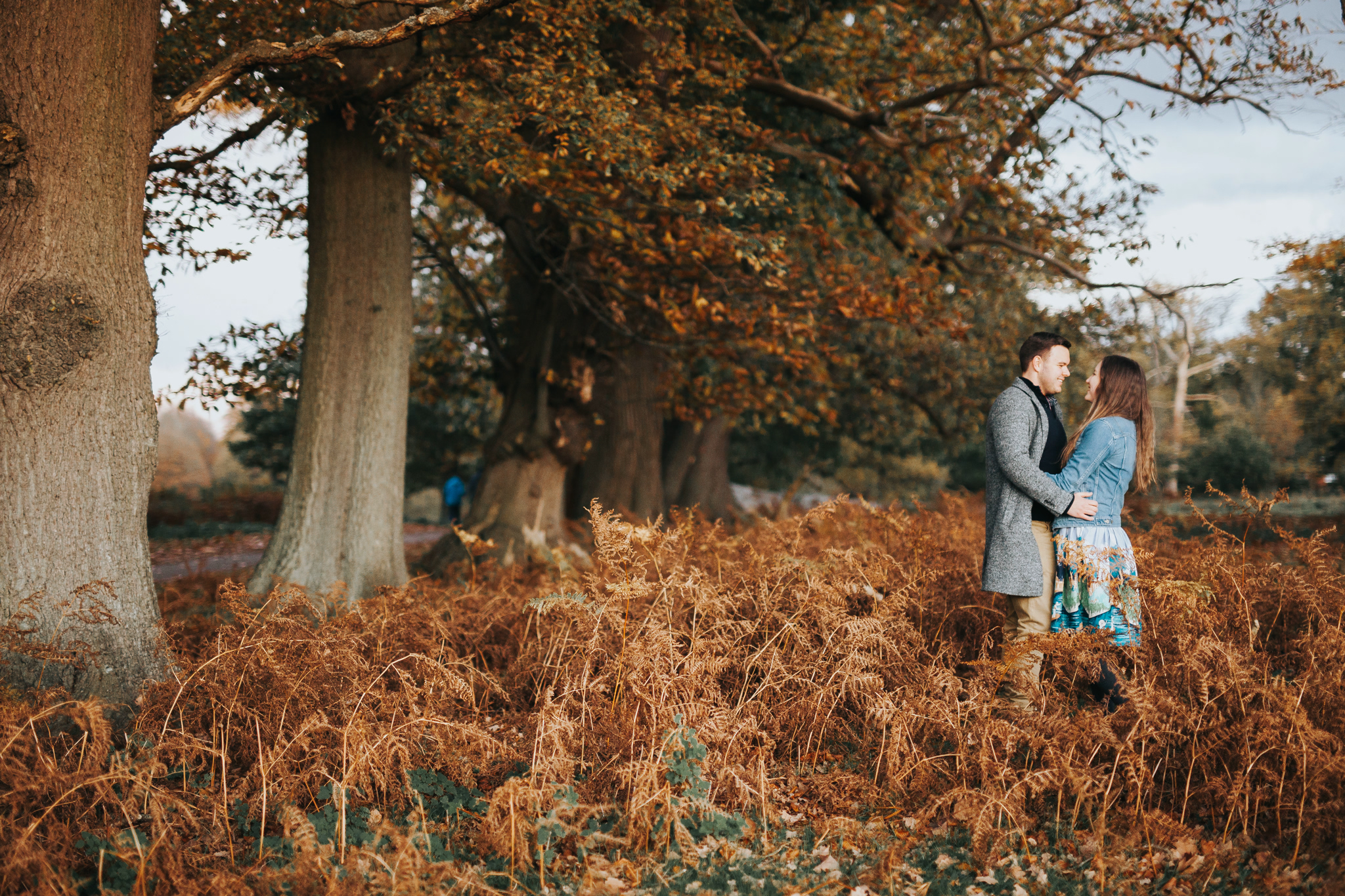 kent engagement photographer