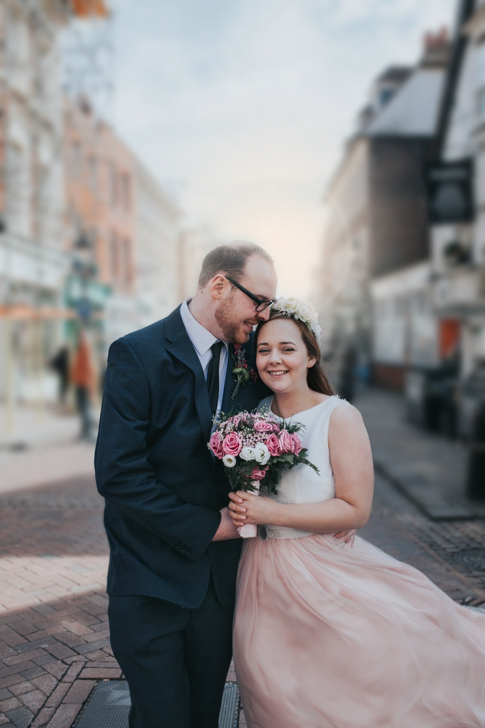 Alex & Michael: Guildhall Museum, Rochester & The BarnYard, Upchurch Wedding Photography 29