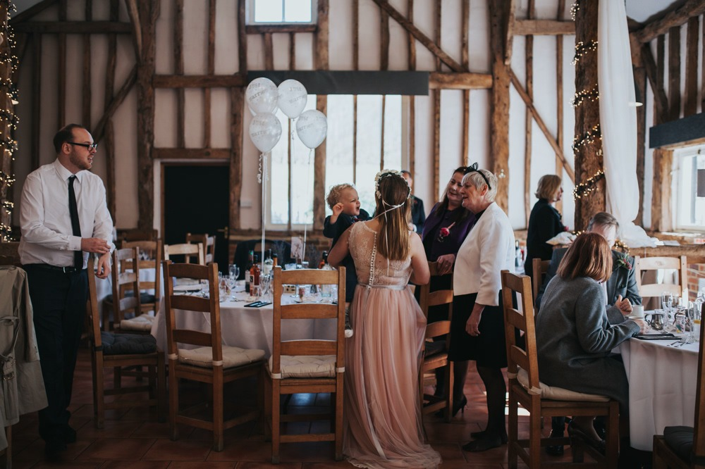 Alex & Michael: Guildhall Museum, Rochester & The BarnYard, Upchurch Wedding Photography 54