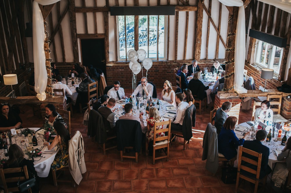 Alex & Michael: Guildhall Museum, Rochester & The BarnYard, Upchurch Wedding Photography 60