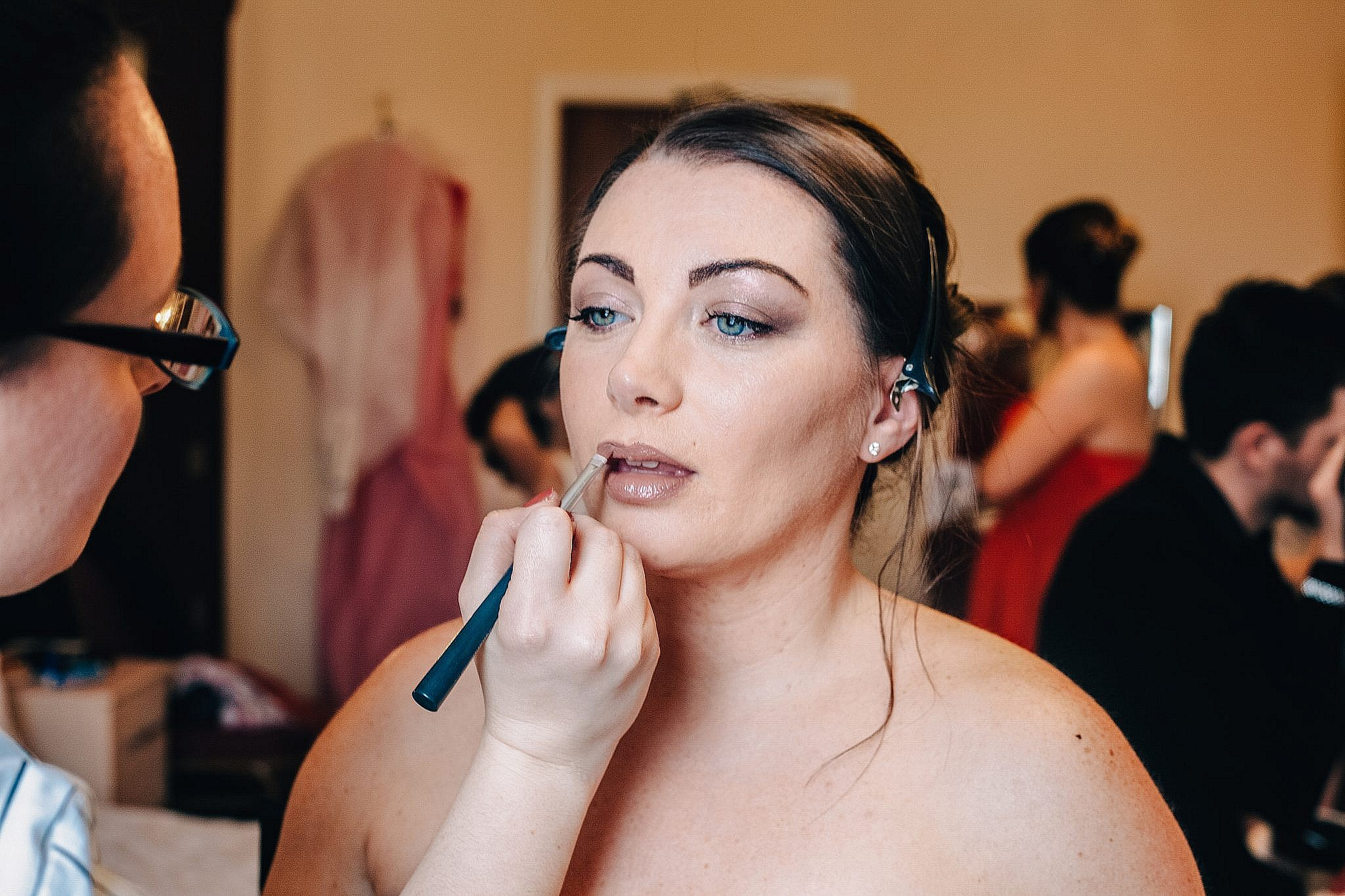 Wedding Makeup Essex Photography