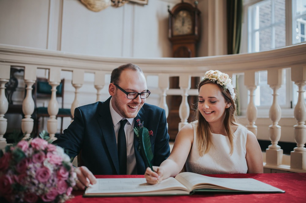 Alex & Michael: Guildhall Museum, Rochester & The BarnYard, Upchurch Wedding Photography 20