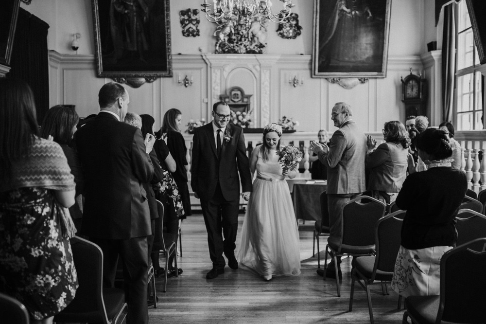 Alex & Michael: Guildhall Museum, Rochester & The BarnYard, Upchurch Wedding Photography 23