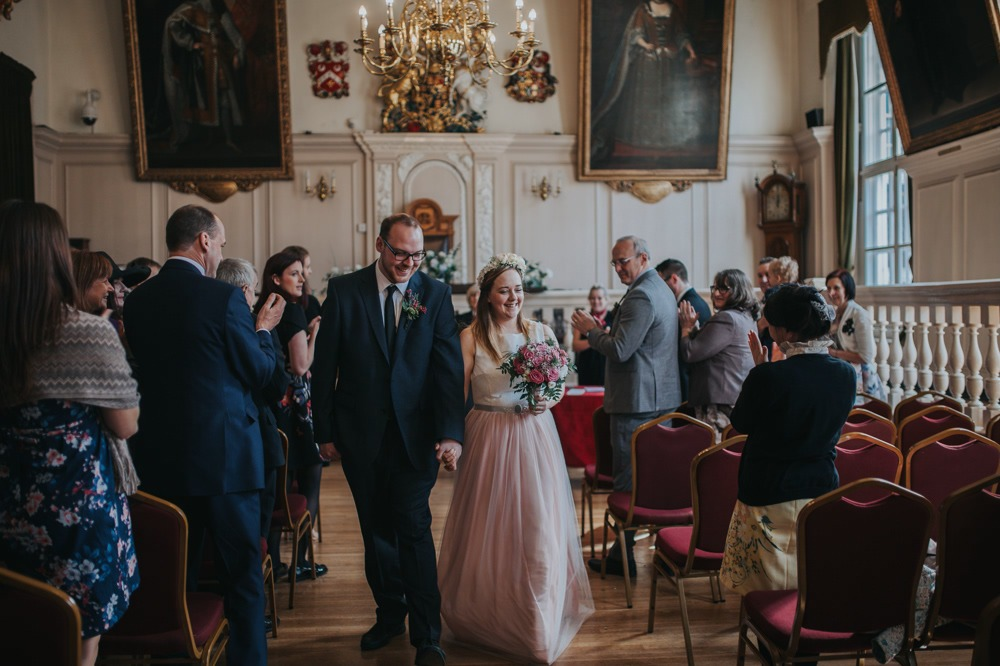 Alex & Michael: Guildhall Museum, Rochester & The BarnYard, Upchurch Wedding Photography 24