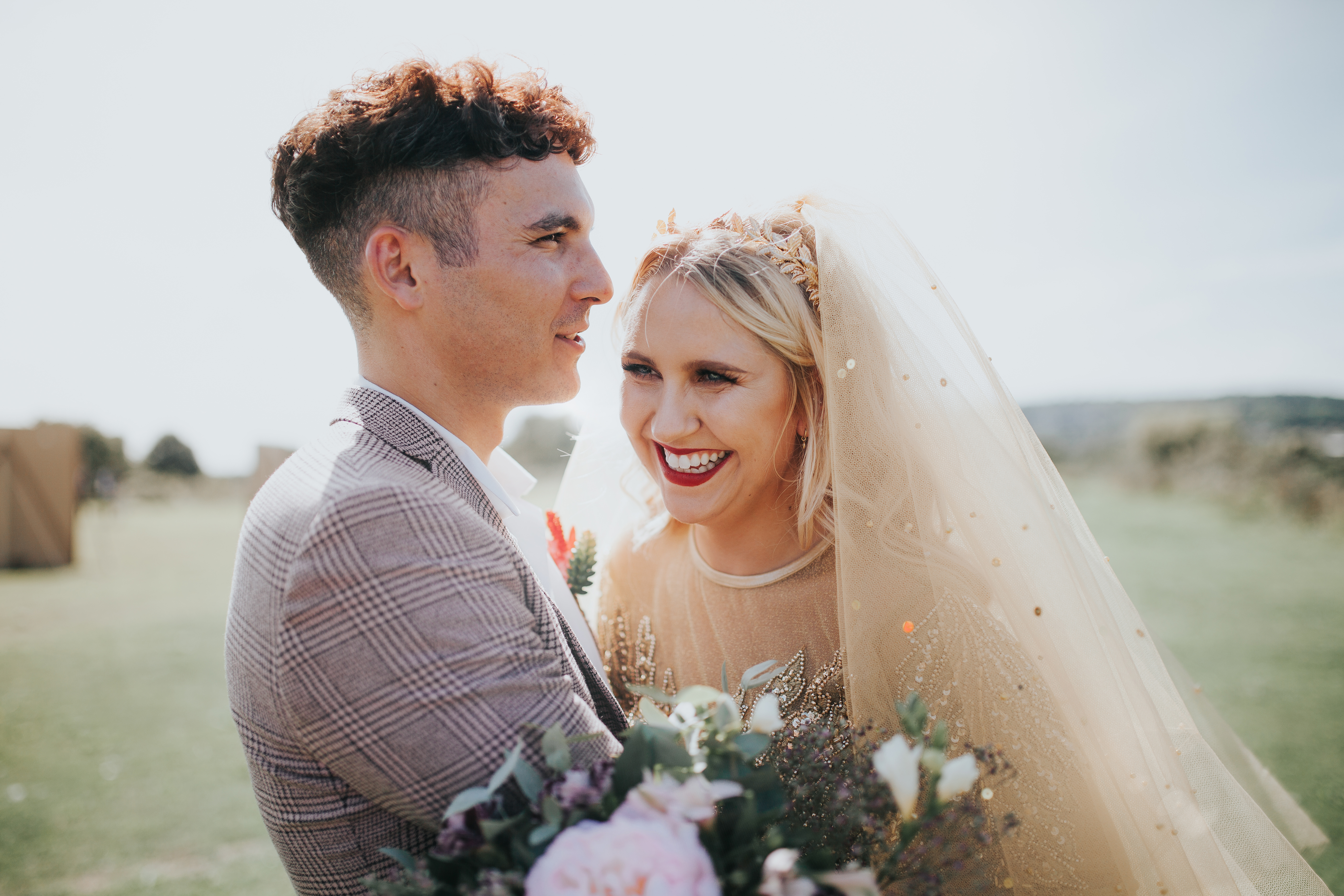 kent wedding photographer amazing romantic