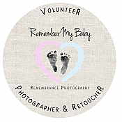 Remember My Baby CIRCULAR combined BADGE 2