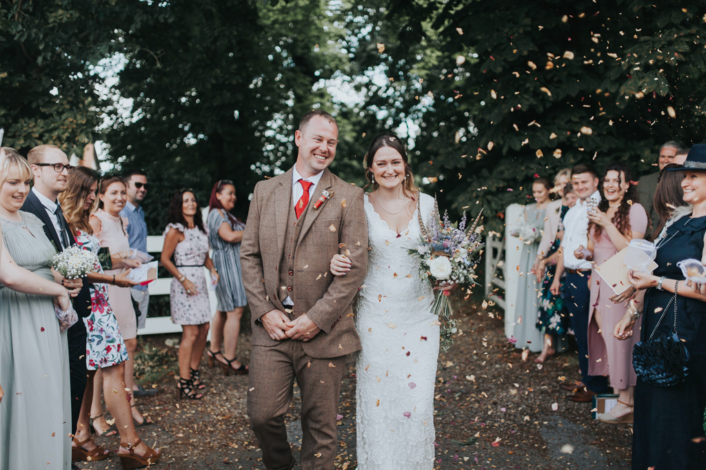 Emily and Phillip's Amazing Rustic DIY Tent Marquee Wedding in a Field in Colchester, Essex! 32