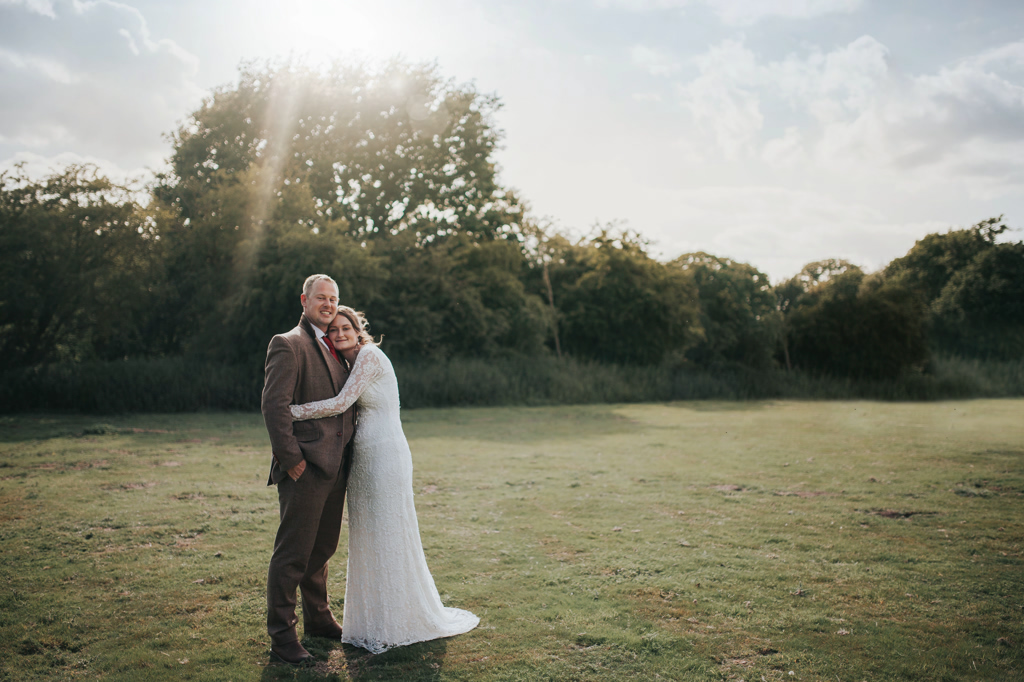 Emily and Phillip's Amazing Rustic DIY Tent Marquee Wedding in a Field in Colchester, Essex! 66