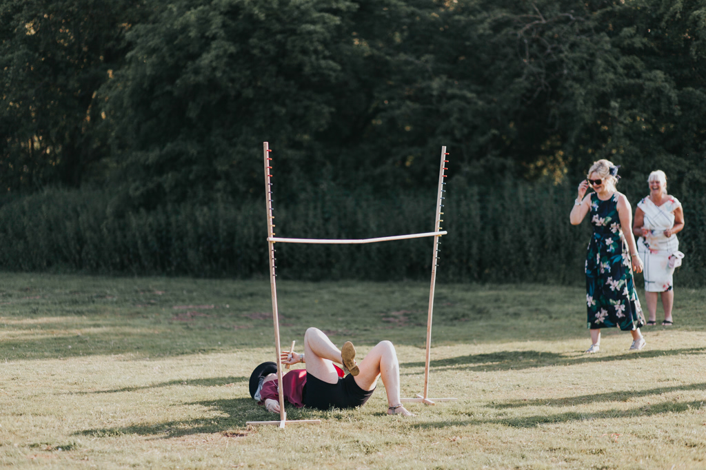 Emily and Phillip's Amazing Rustic DIY Tent Marquee Wedding in a Field in Colchester, Essex! 93
