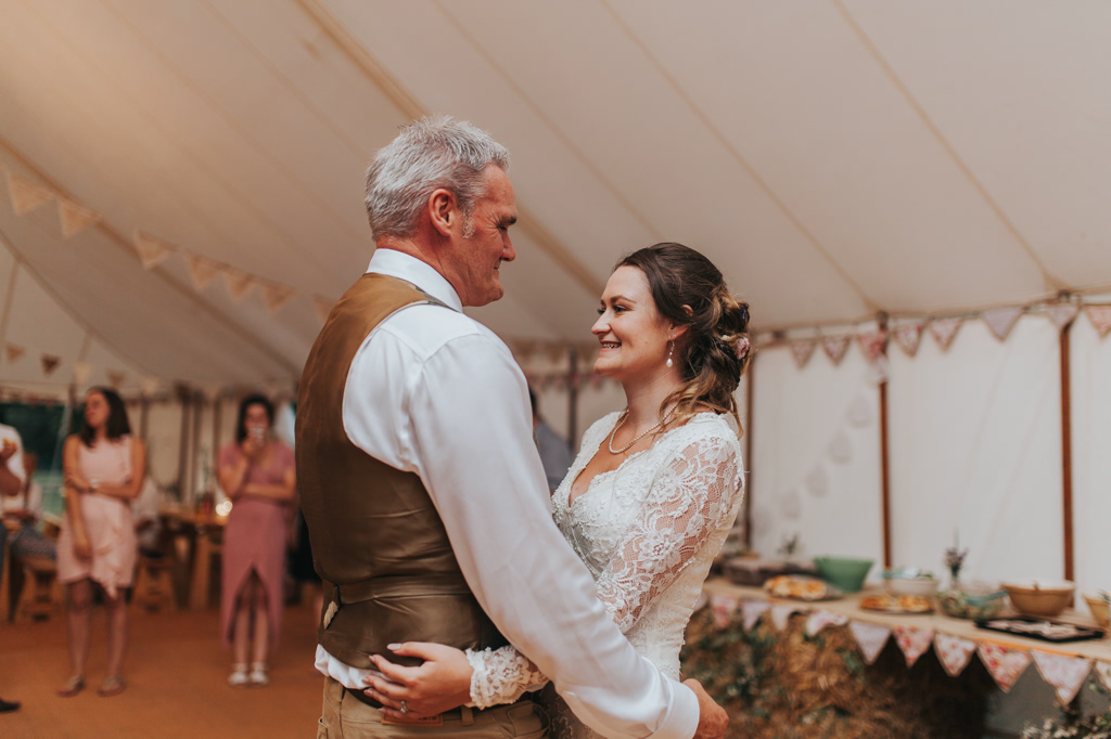 Emily and Phillip's Amazing Rustic DIY Tent Marquee Wedding in a Field in Colchester, Essex! 134