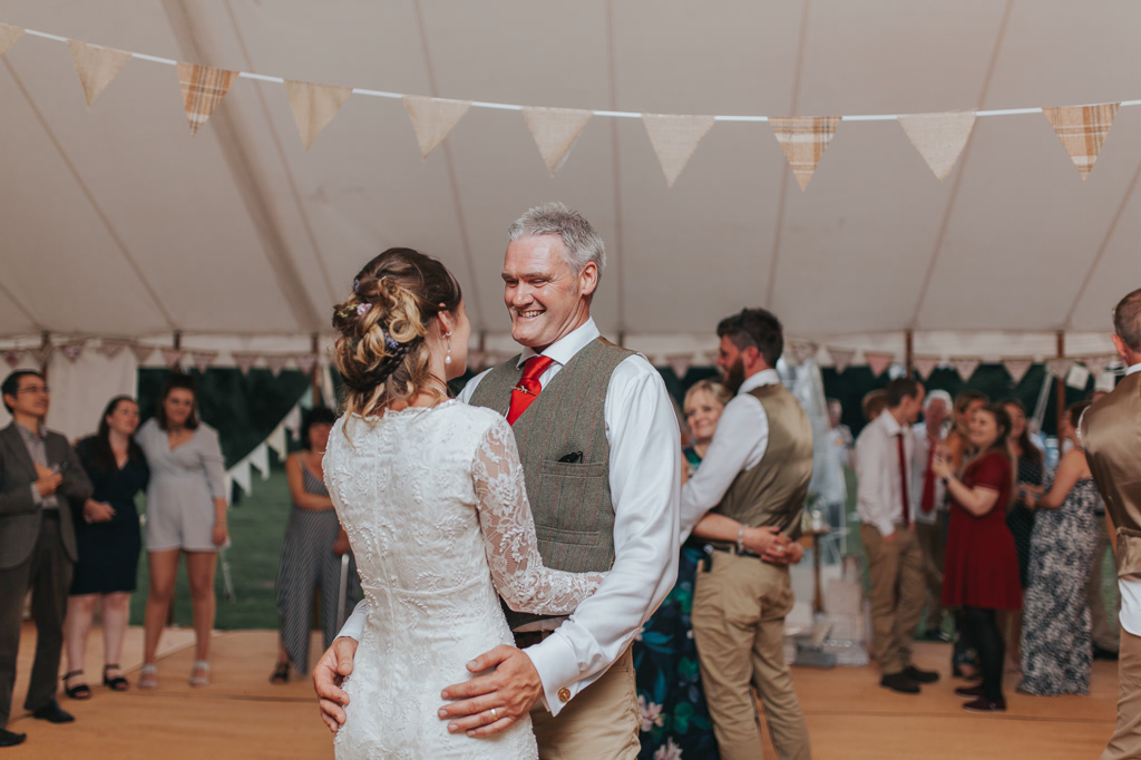 Emily and Phillip's Amazing Rustic DIY Tent Marquee Wedding in a Field in Colchester, Essex! 136