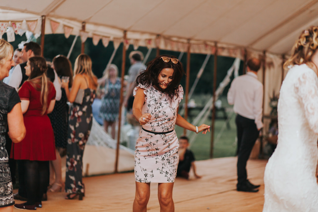 Emily and Phillip's Amazing Rustic DIY Tent Marquee Wedding in a Field in Colchester, Essex! 141