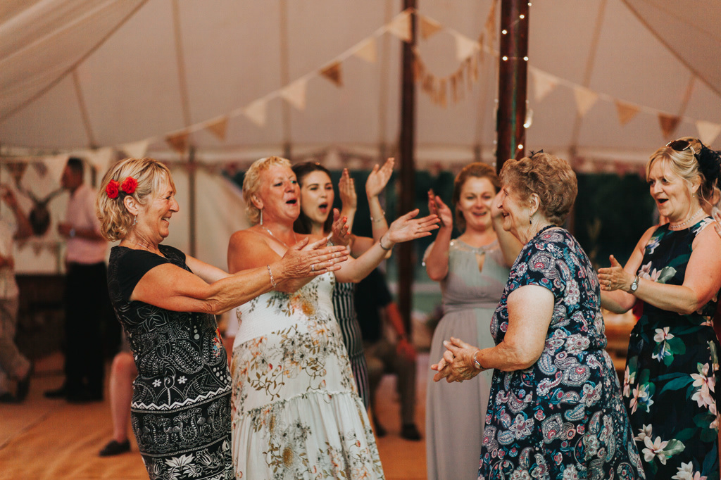 Emily and Phillip's Amazing Rustic DIY Tent Marquee Wedding in a Field in Colchester, Essex! 144