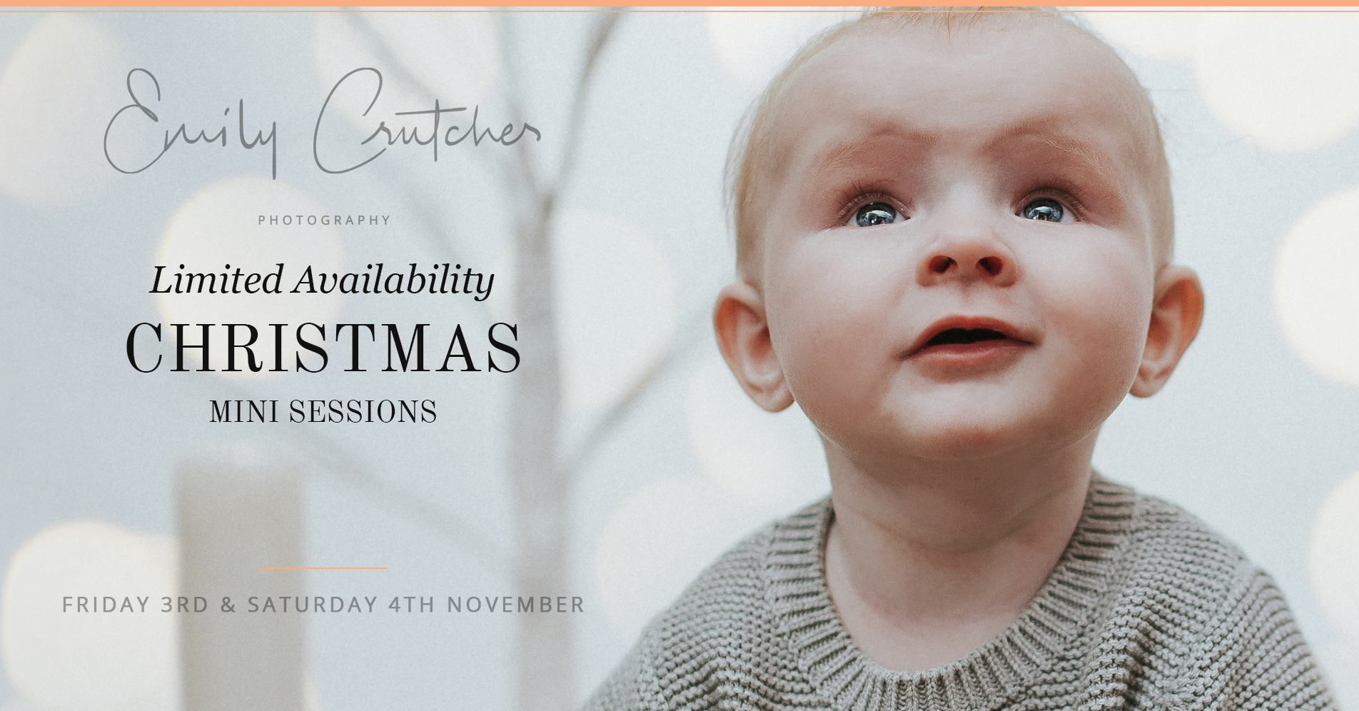 christmas mini sessions kent medway