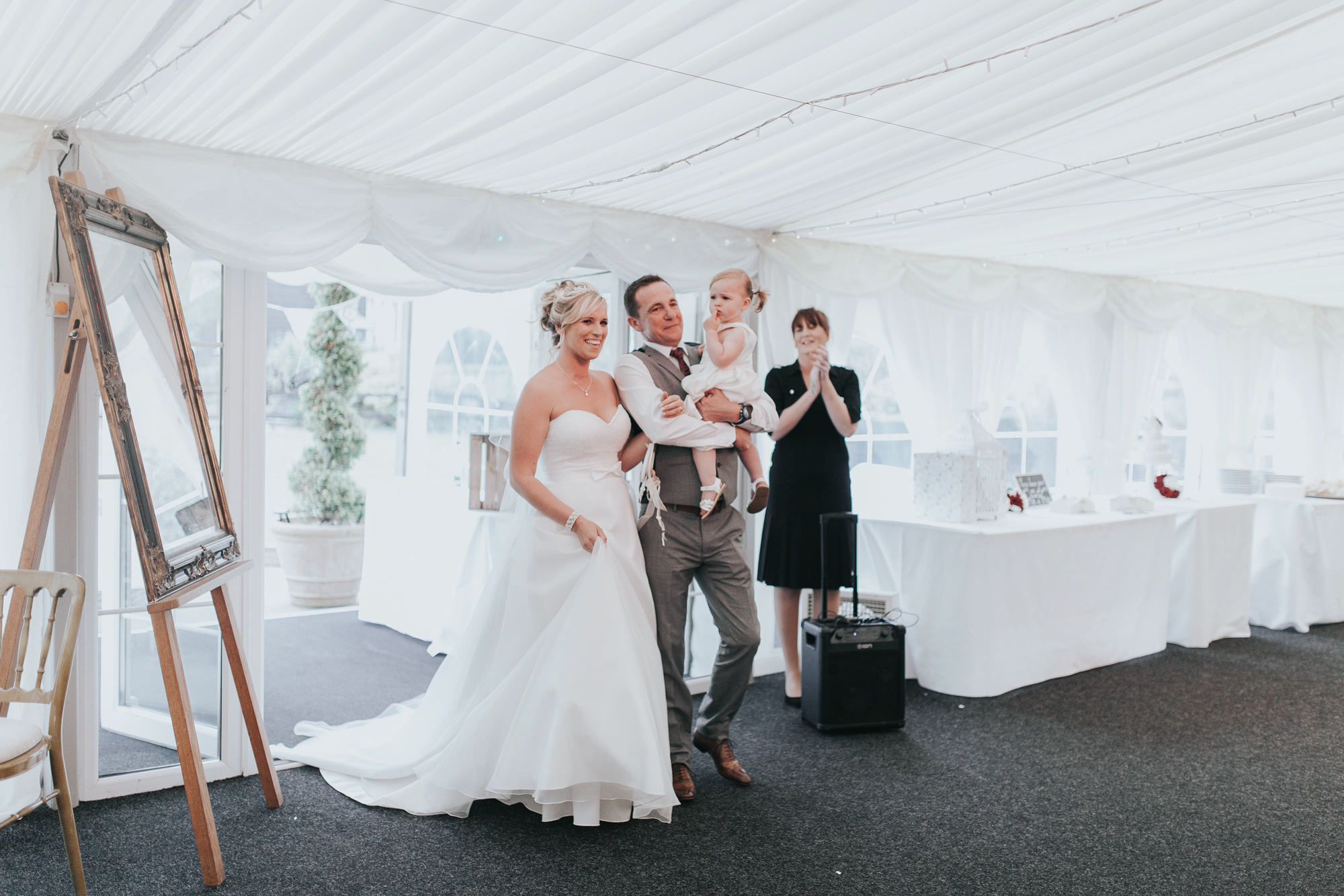 Kent wedding photographer 78