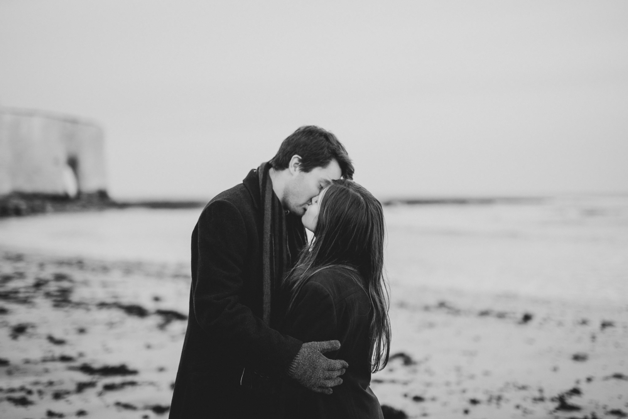 kent engagement photo session photographer beach medway london
