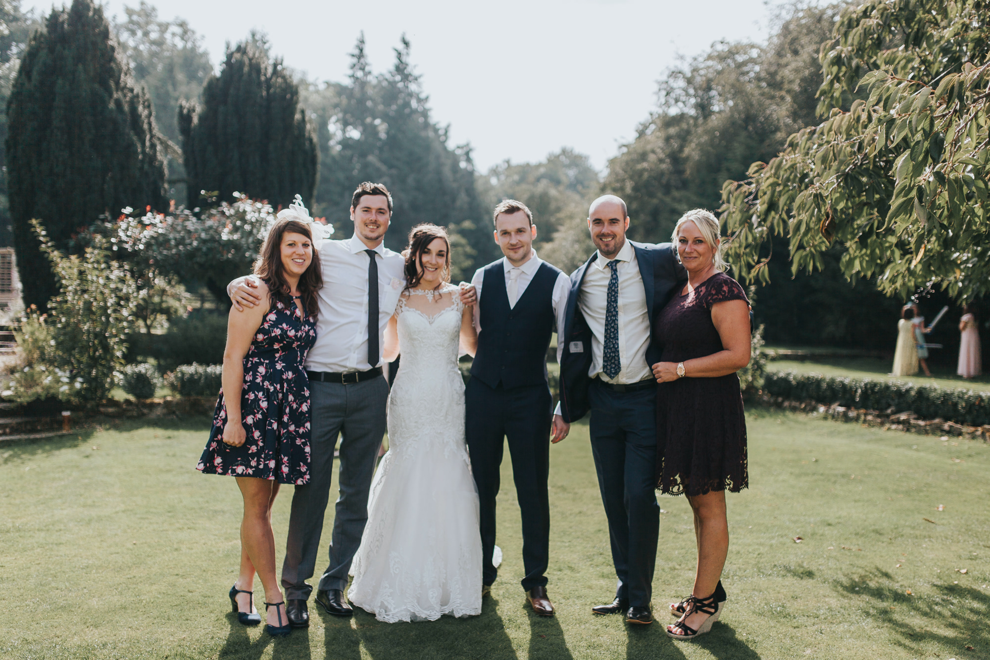Sian Stephen Hayne House Kent Wedding Photographer 102