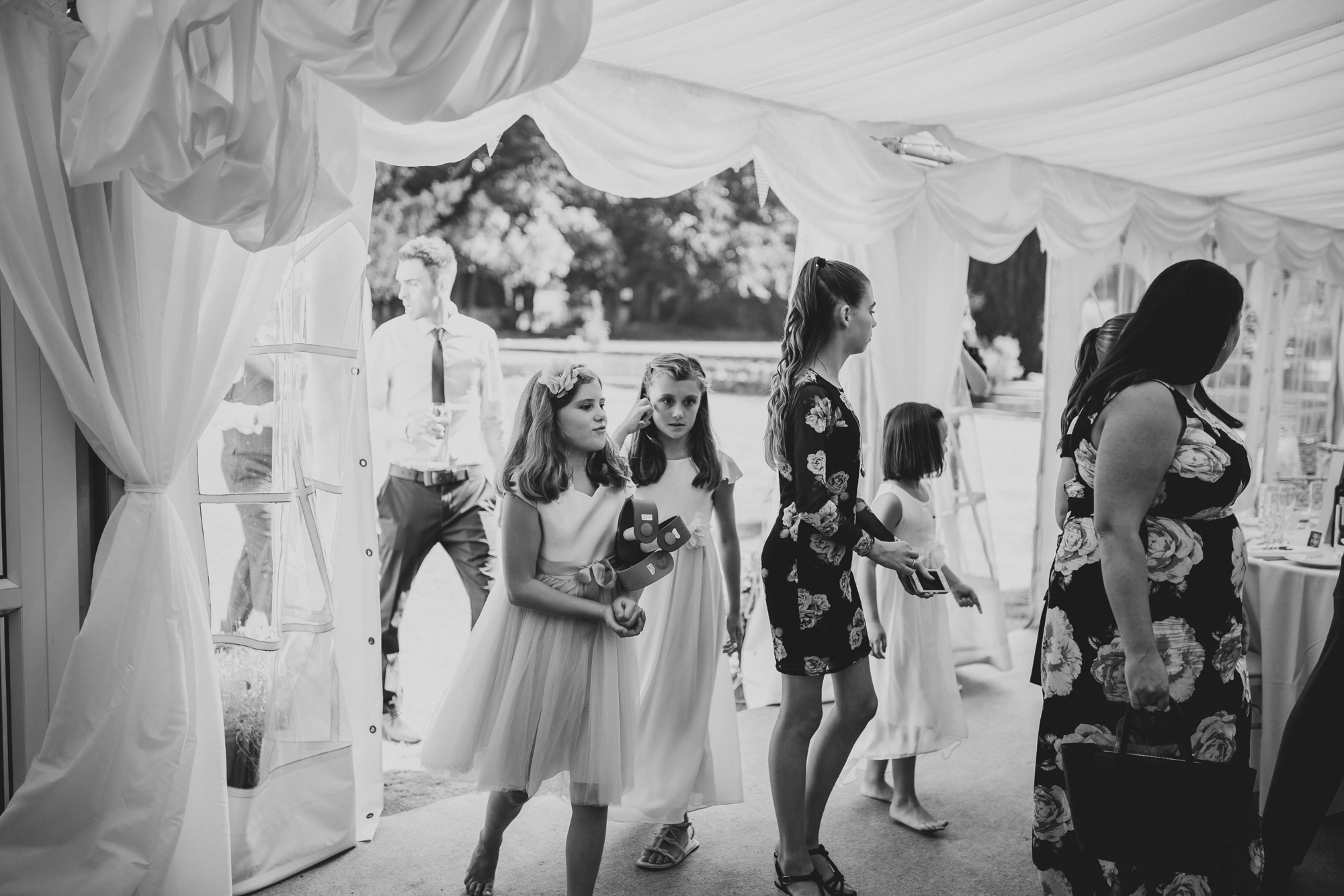 Sian Stephen Hayne House Kent Wedding Photographer 122