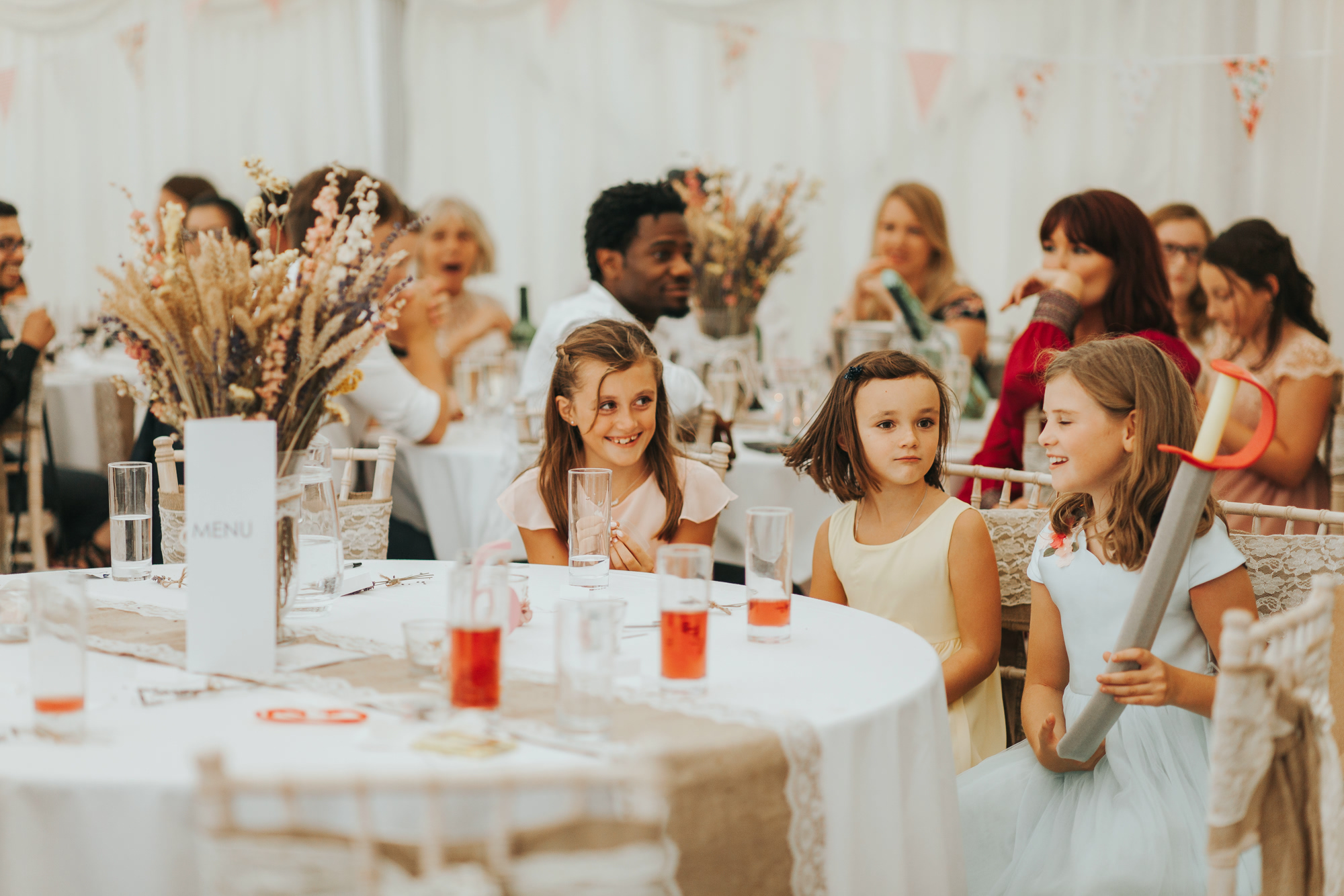 Sian Stephen Hayne House Kent Wedding Photographer 146