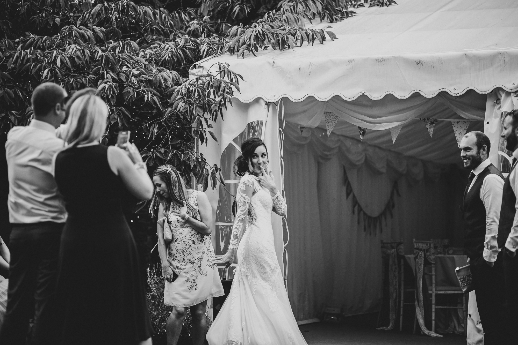 Sian Stephen Hayne House Kent Wedding Photographer 192