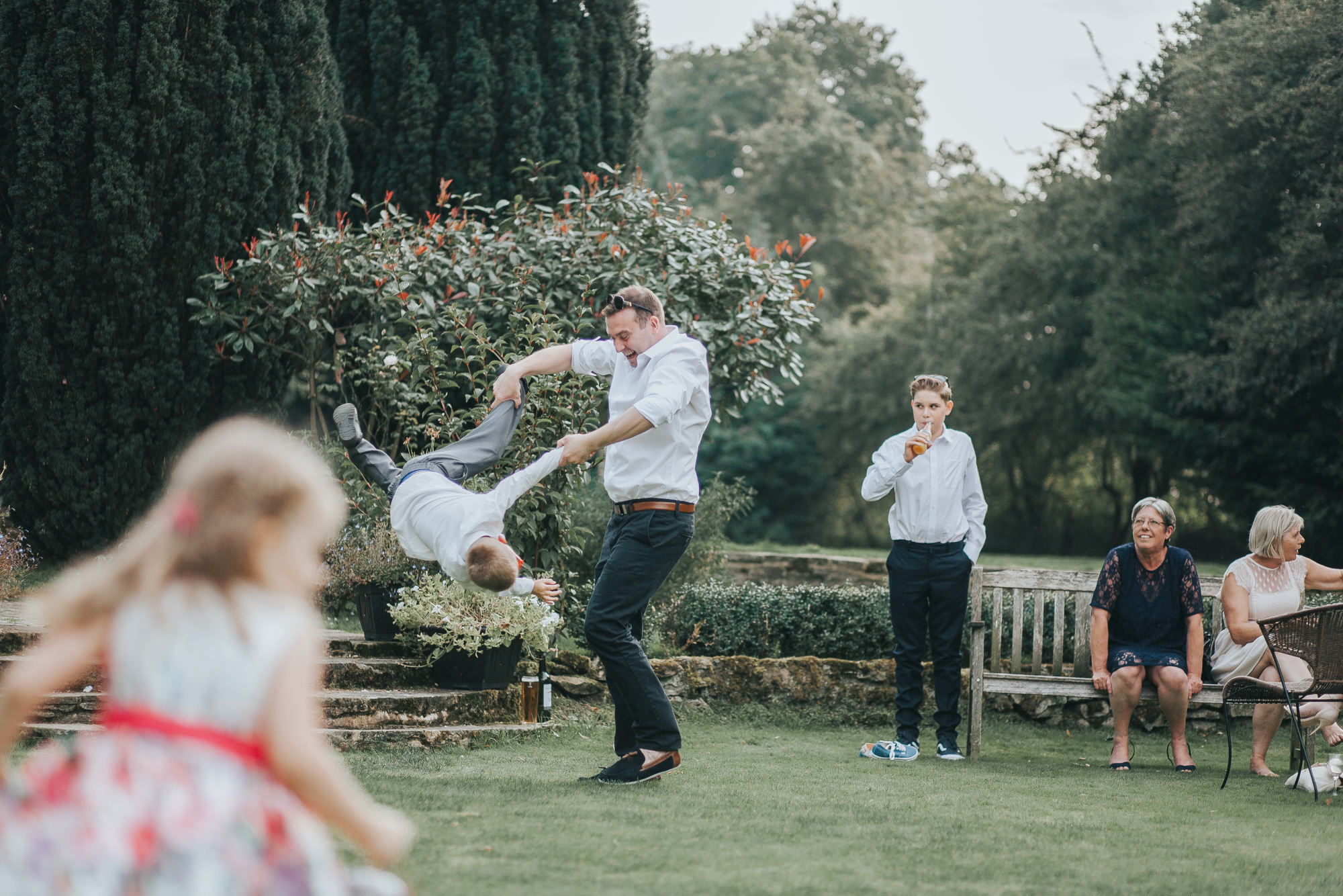 Sian Stephen Hayne House Kent Wedding Photographer 194