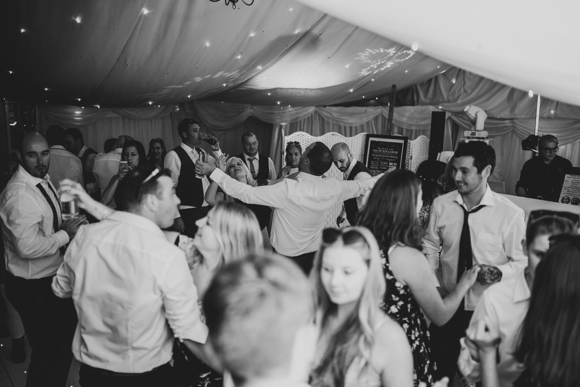 Sian Stephen Hayne House Kent Wedding Photographer 246