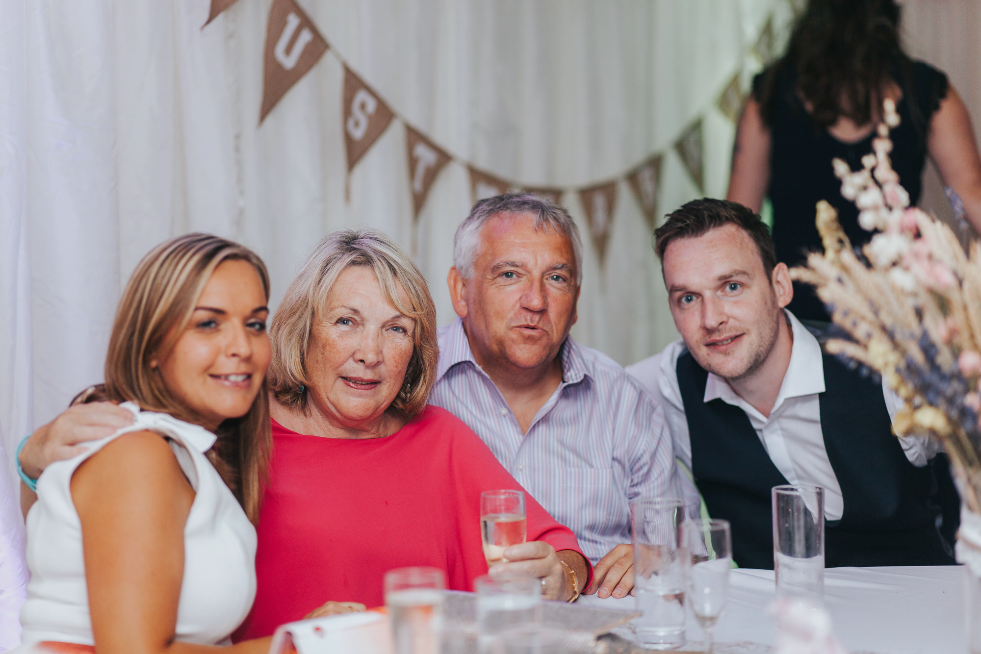 Sian Stephen Hayne House Kent Wedding Photographer 262
