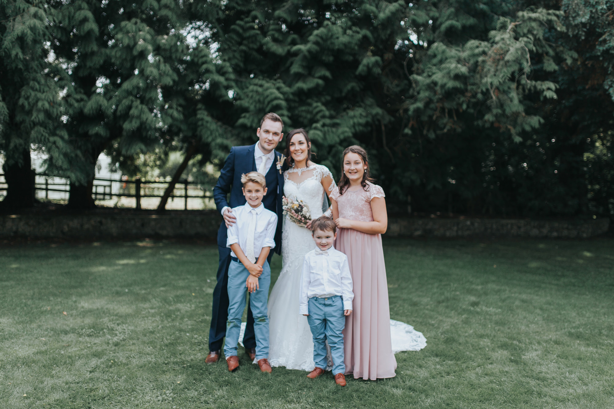 Sian Stephen Hayne House Kent Wedding Photographer 78