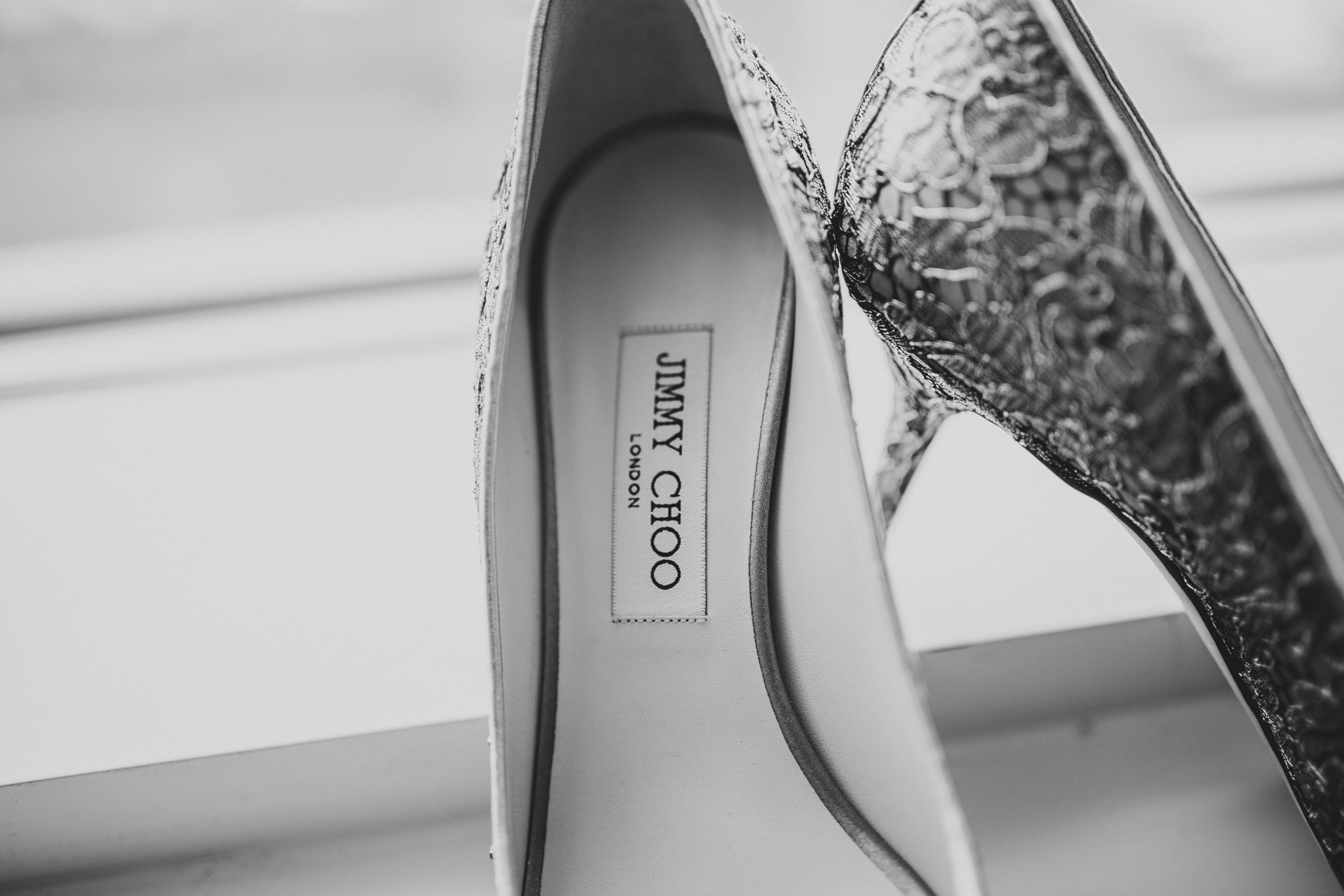 jimmy choo bridal photography shoes