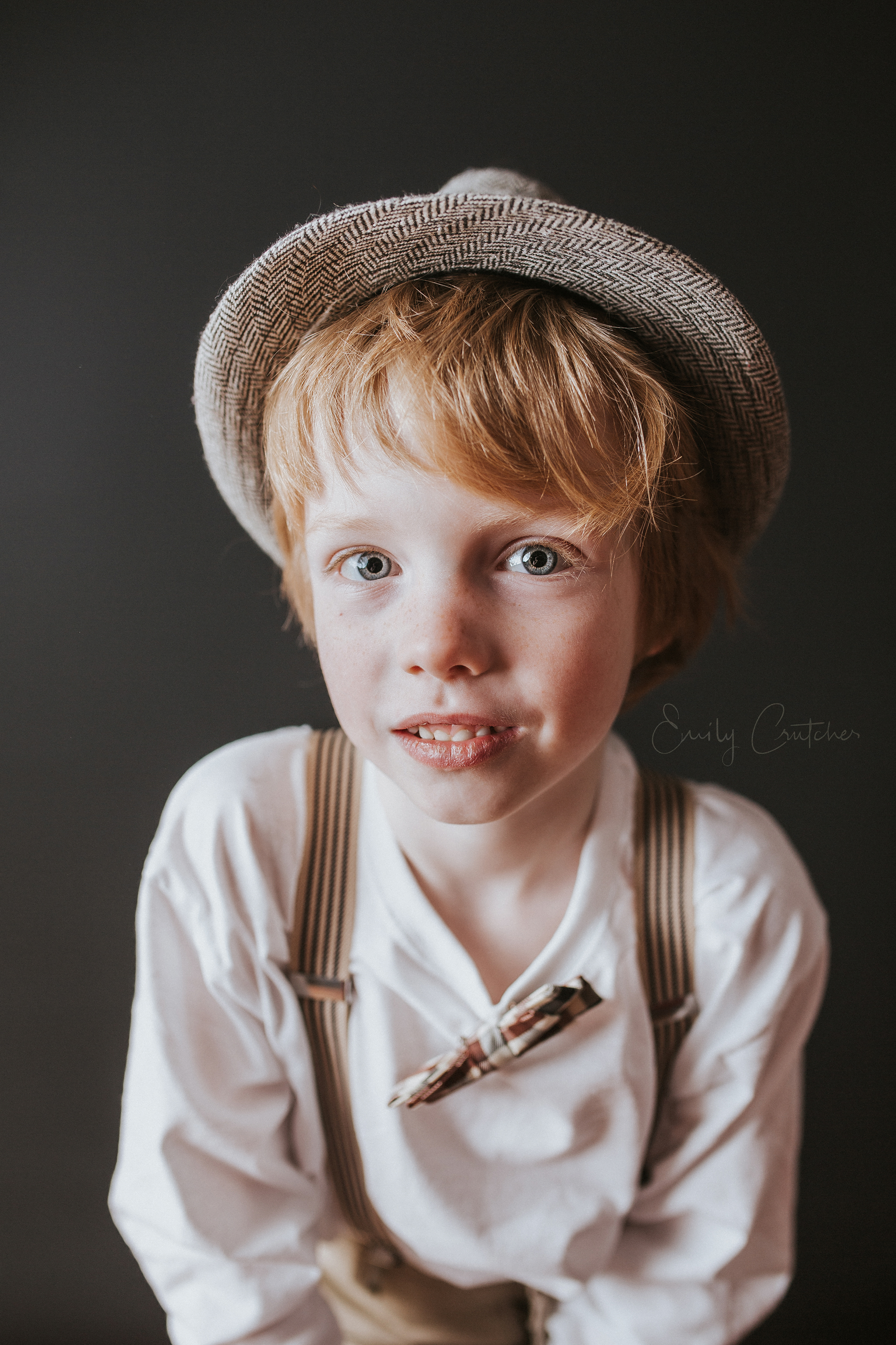 child portrait photographer medway