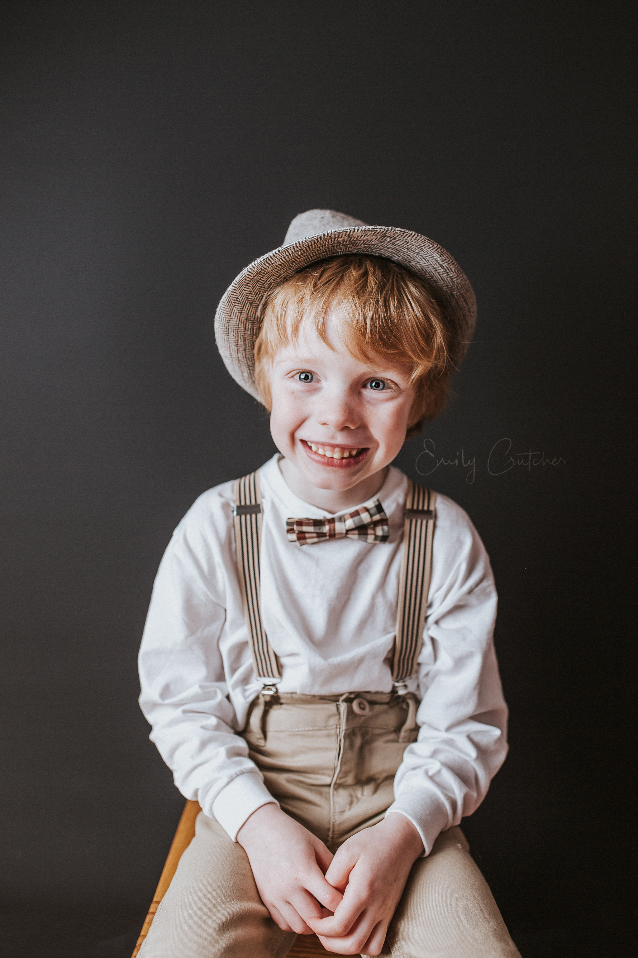 portrait photographer medway child