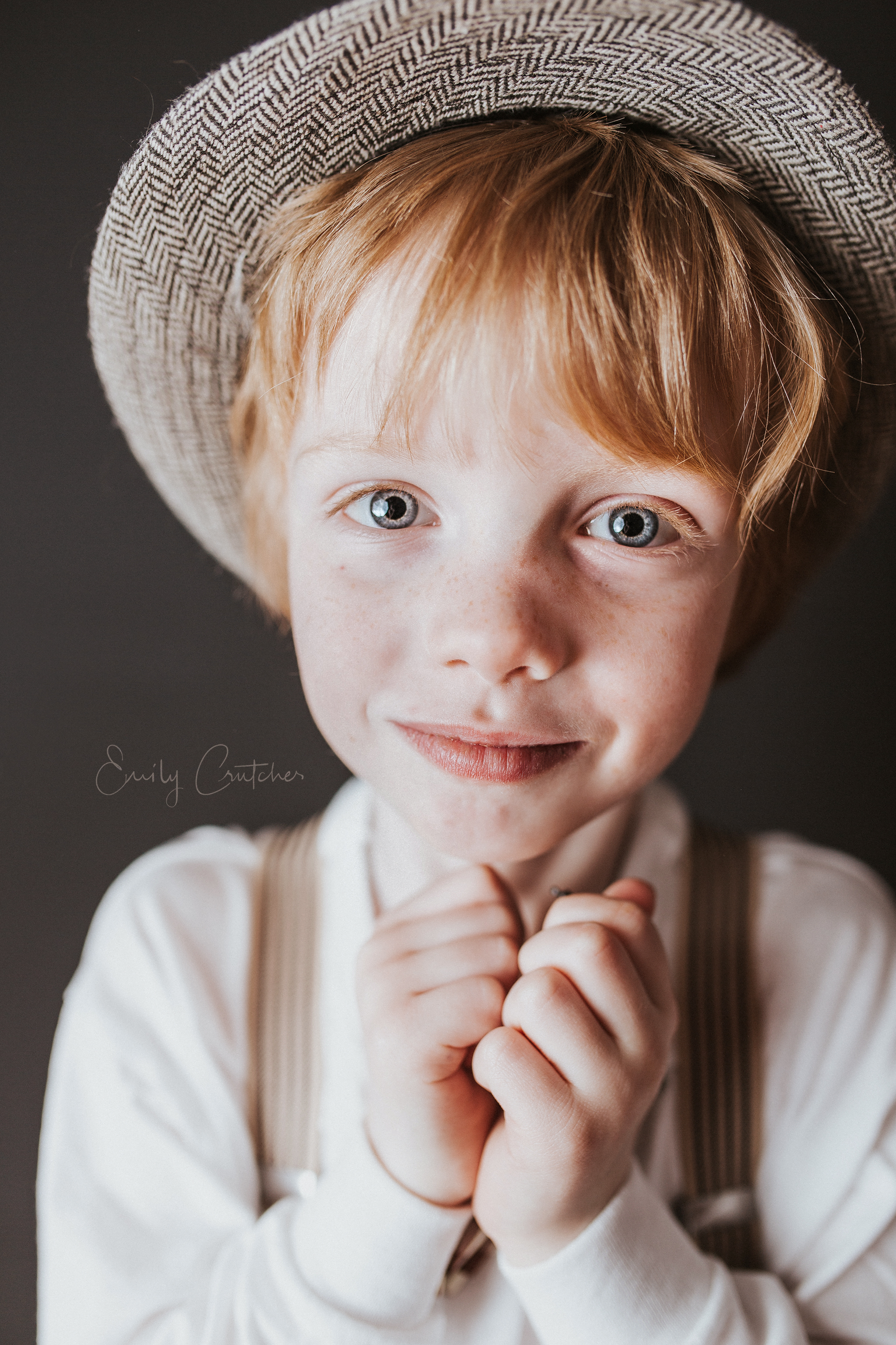 portrait photographer medway child photographer kent