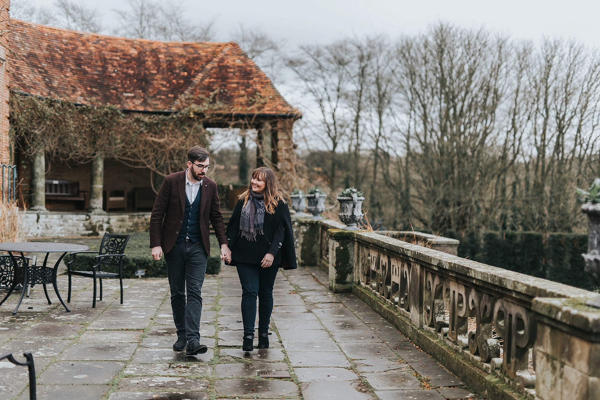 Port Lympne Photography engagement photographer kent Emily Crutcher 14