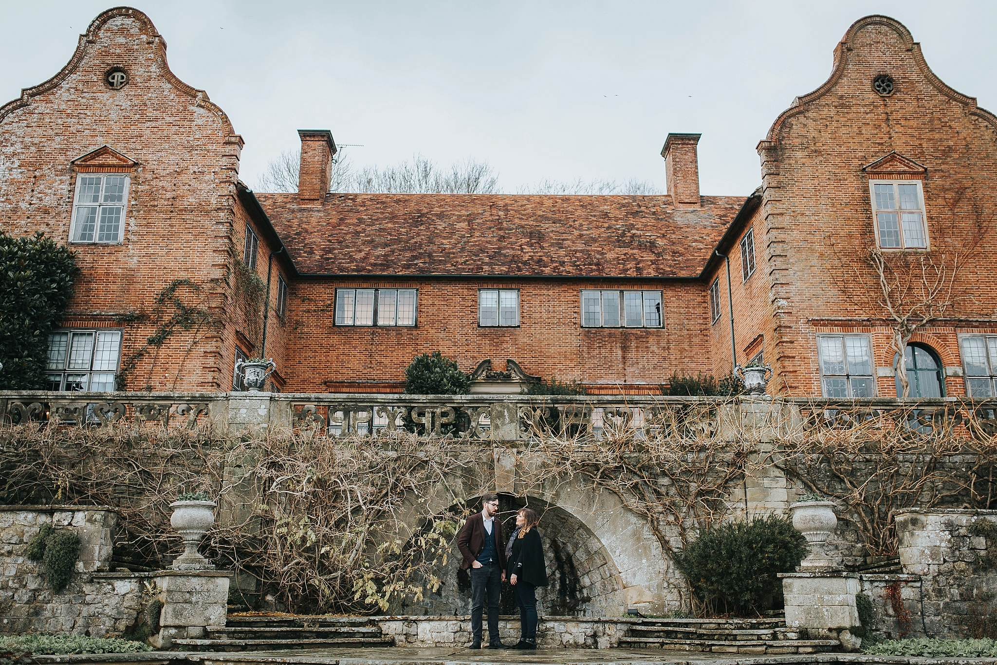 Port Lympne Photography engagement photographer kent Emily Crutcher 16