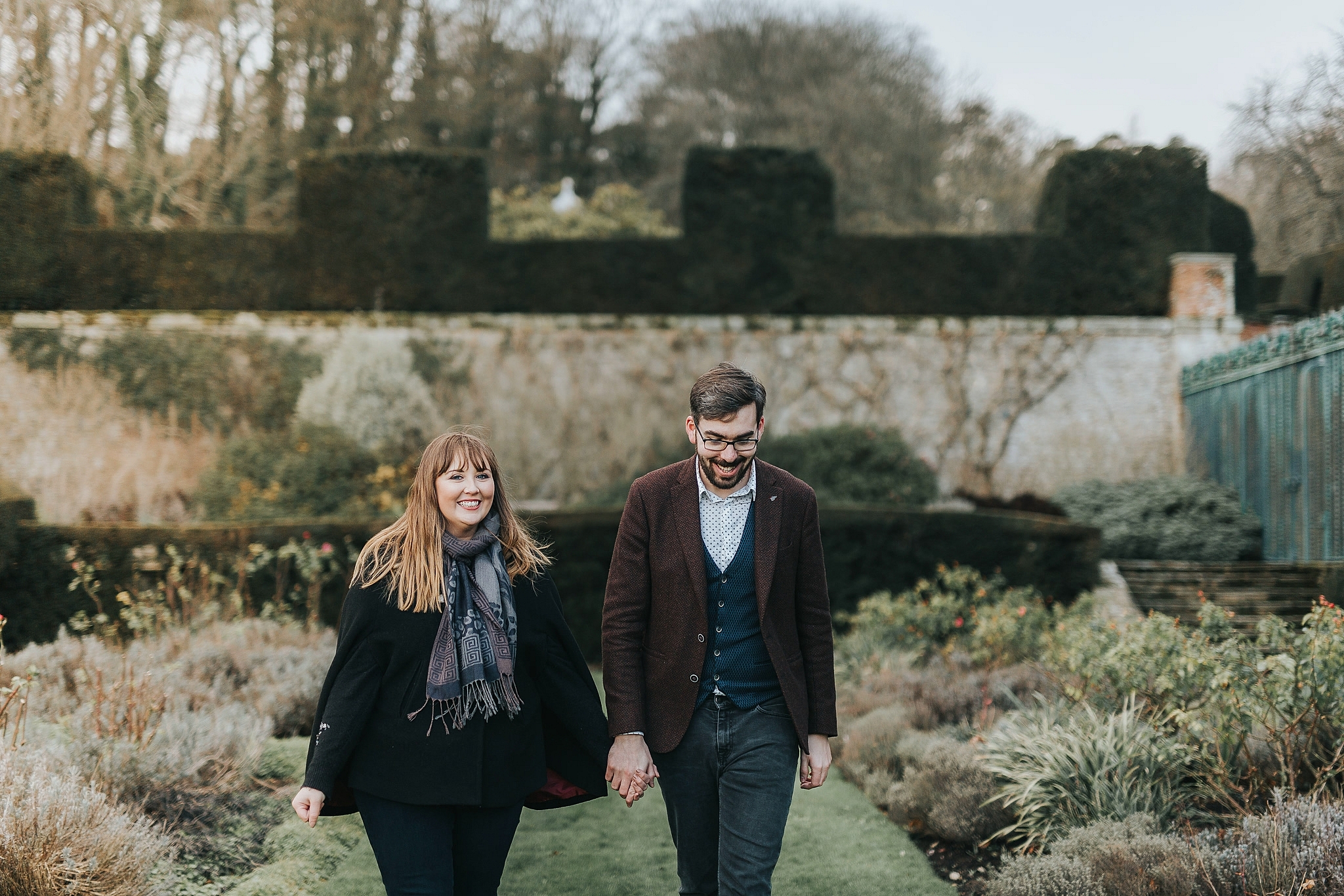 Port Lympne Photography engagement photographer kent Emily Crutcher 24