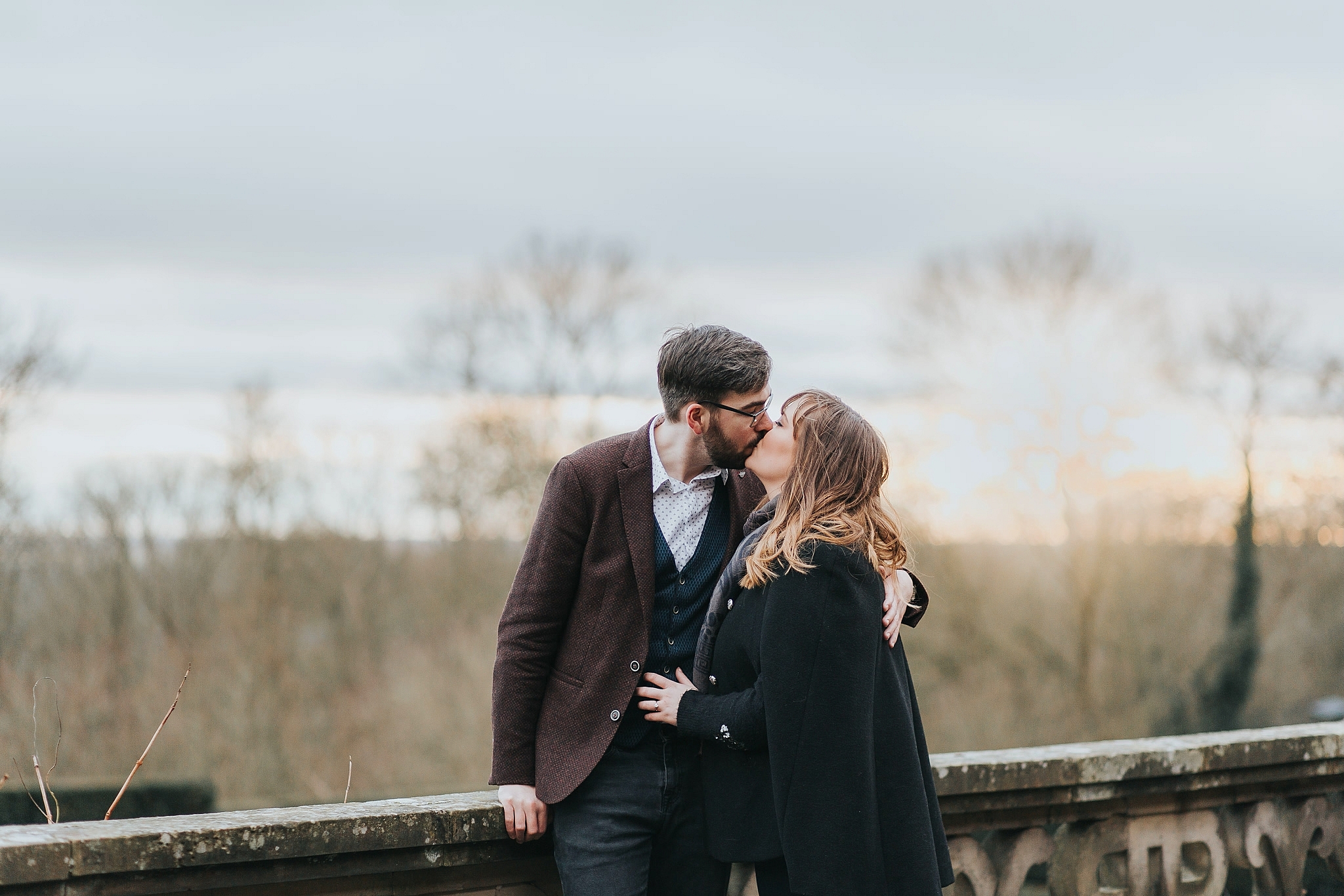 Port Lympne Photography engagement photographer kent Emily Crutcher 29