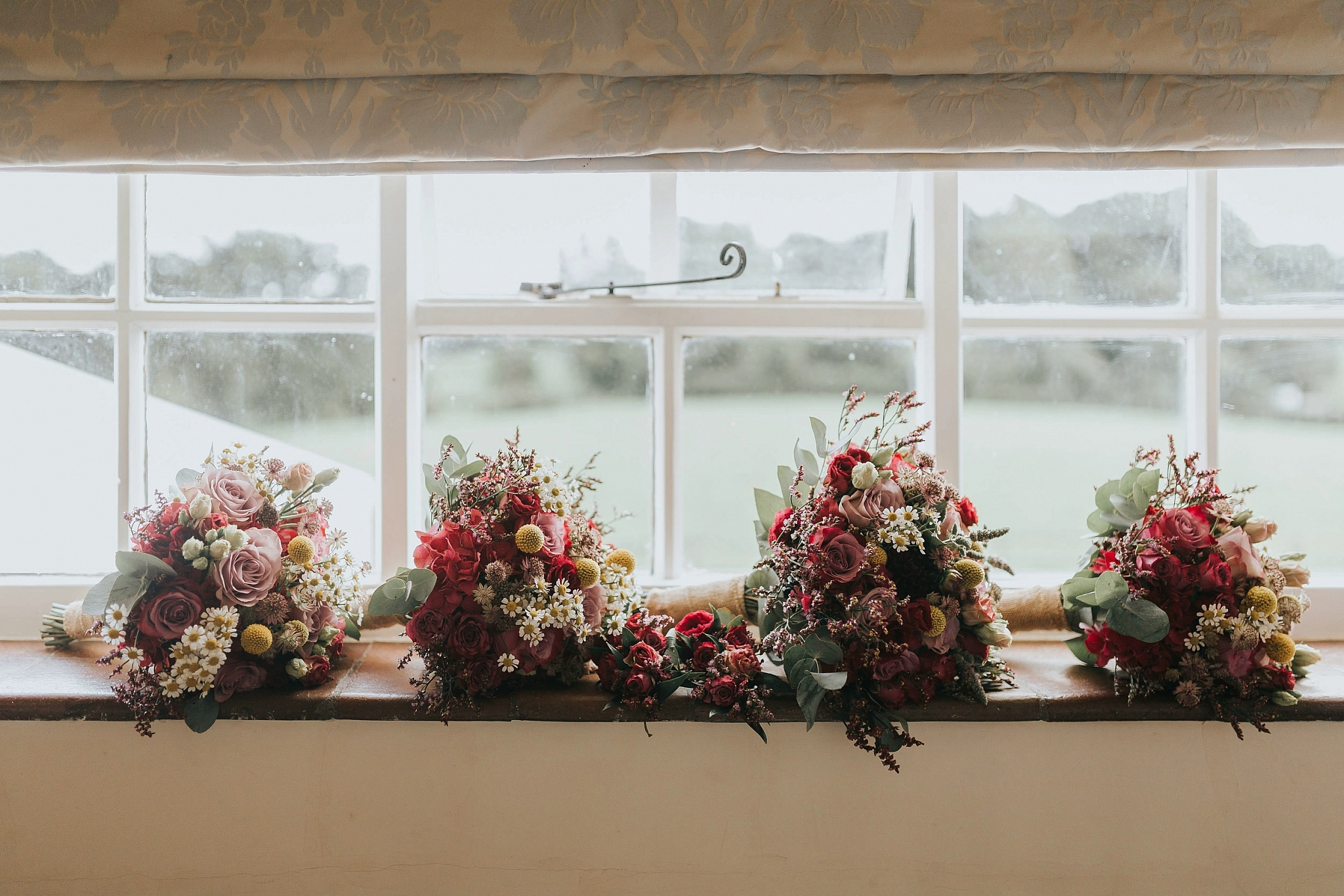 Hilltop Country House Wedding Photography Claire Keir by Emily Crutcher 12