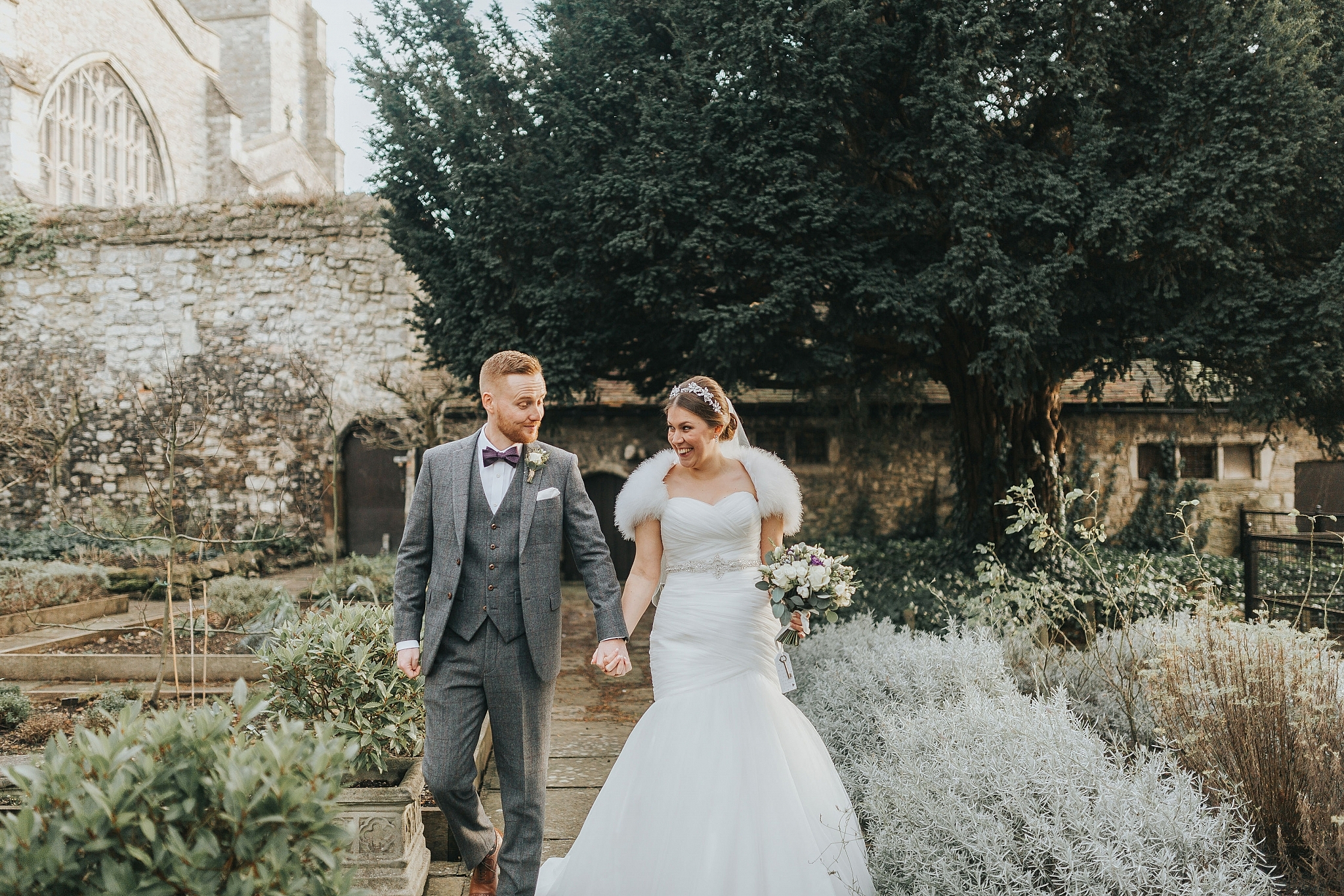 archbishops palace wedding