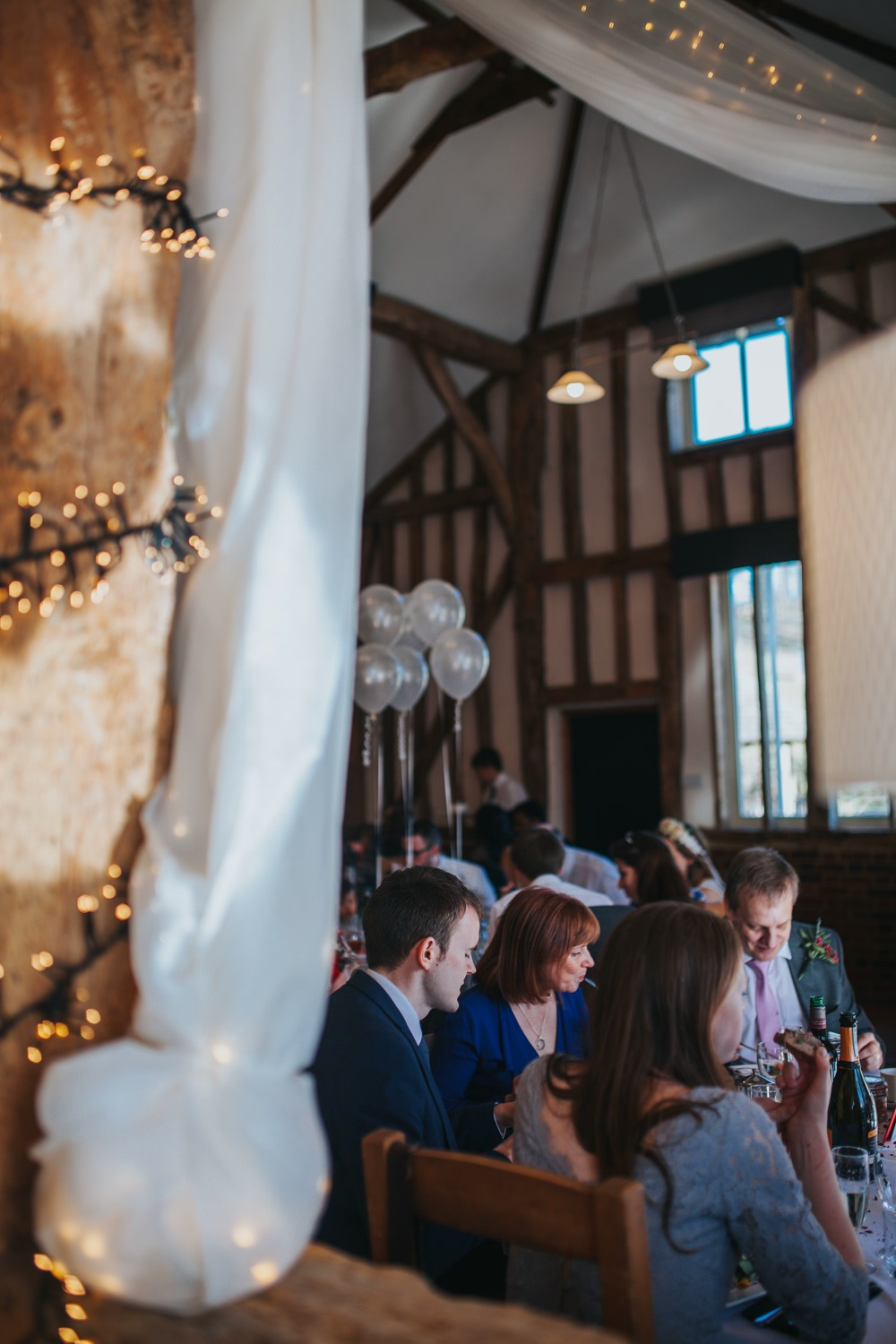 Alex & Michael: Guildhall Museum, Rochester & The BarnYard, Upchurch Wedding Photography 43