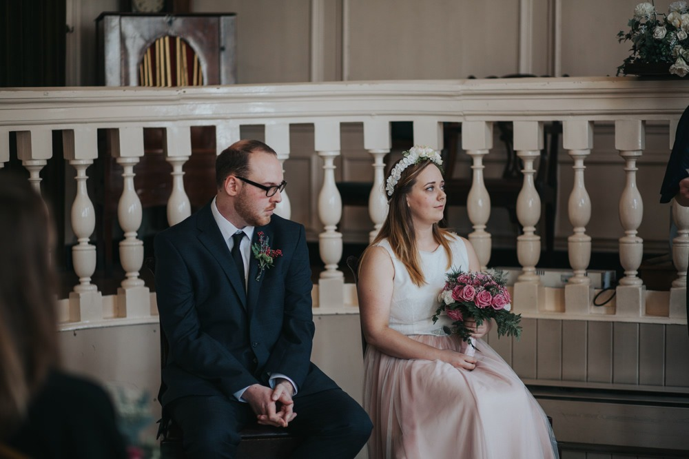 Alex & Michael: Guildhall Museum, Rochester & The BarnYard, Upchurch Wedding Photography 11