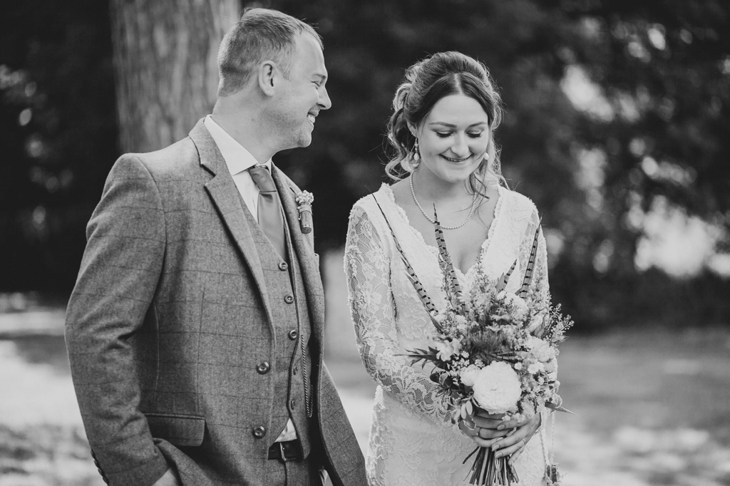 Emily and Phillip's Amazing Rustic DIY Tent Marquee Wedding in a Field in Colchester, Essex! 27
