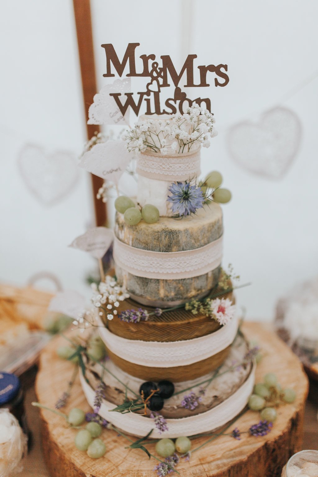 Emily and Phillip's Amazing Rustic DIY Tent Marquee Wedding in a Field in Colchester, Essex! 49
