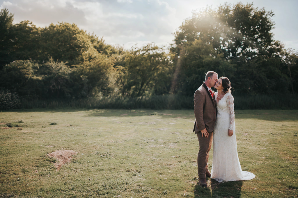Emily and Phillip's Amazing Rustic DIY Tent Marquee Wedding in a Field in Colchester, Essex! 67