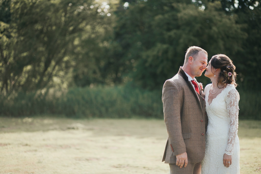Emily and Phillip's Amazing Rustic DIY Tent Marquee Wedding in a Field in Colchester, Essex! 68