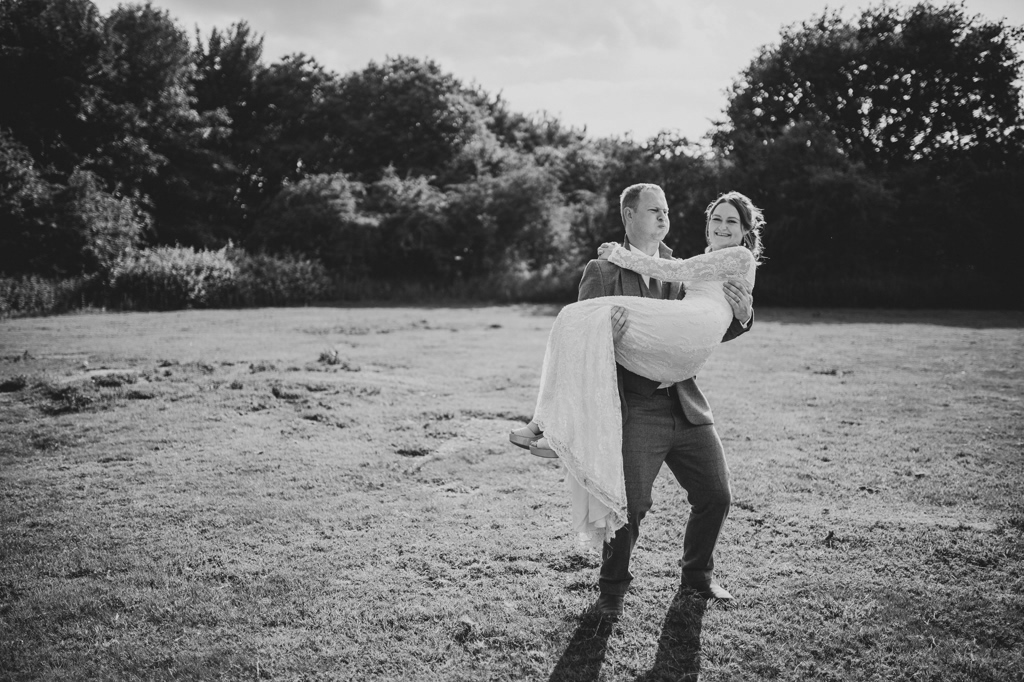 Emily and Phillip's Amazing Rustic DIY Tent Marquee Wedding in a Field in Colchester, Essex! 71