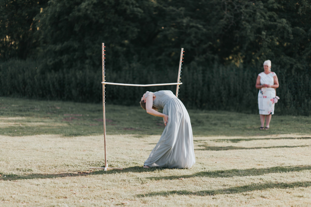 Emily and Phillip's Amazing Rustic DIY Tent Marquee Wedding in a Field in Colchester, Essex! 91