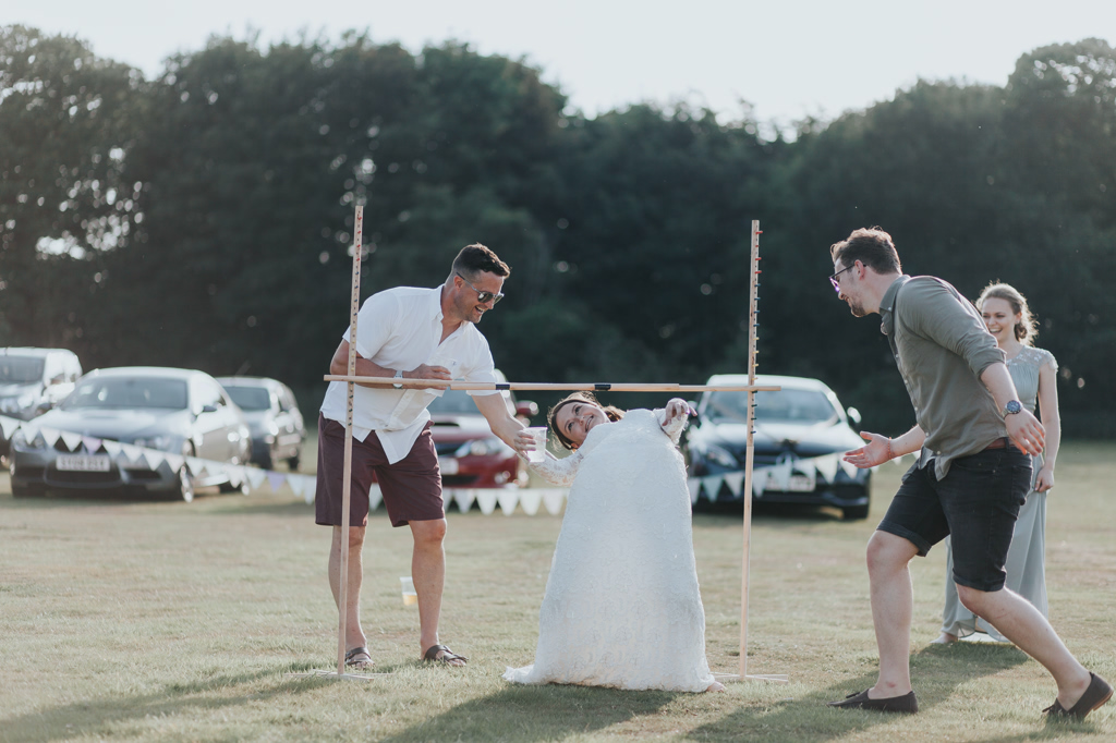 Emily and Phillip's Amazing Rustic DIY Tent Marquee Wedding in a Field in Colchester, Essex! 104