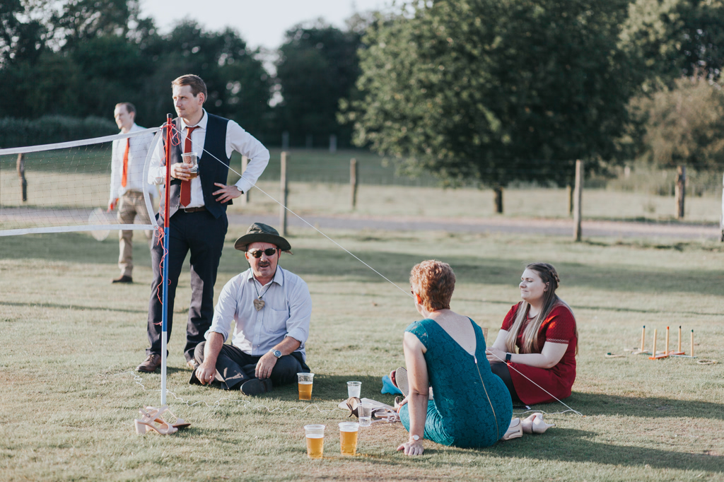 Emily and Phillip's Amazing Rustic DIY Tent Marquee Wedding in a Field in Colchester, Essex! 110
