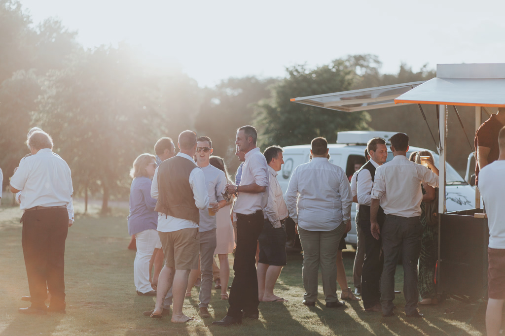 Emily and Phillip's Amazing Rustic DIY Tent Marquee Wedding in a Field in Colchester, Essex! 113
