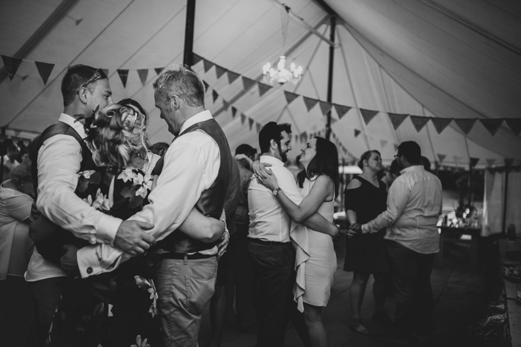 Emily and Phillip's Amazing Rustic DIY Tent Marquee Wedding in a Field in Colchester, Essex! 125